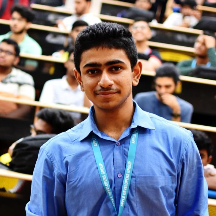 Madhav Bahl