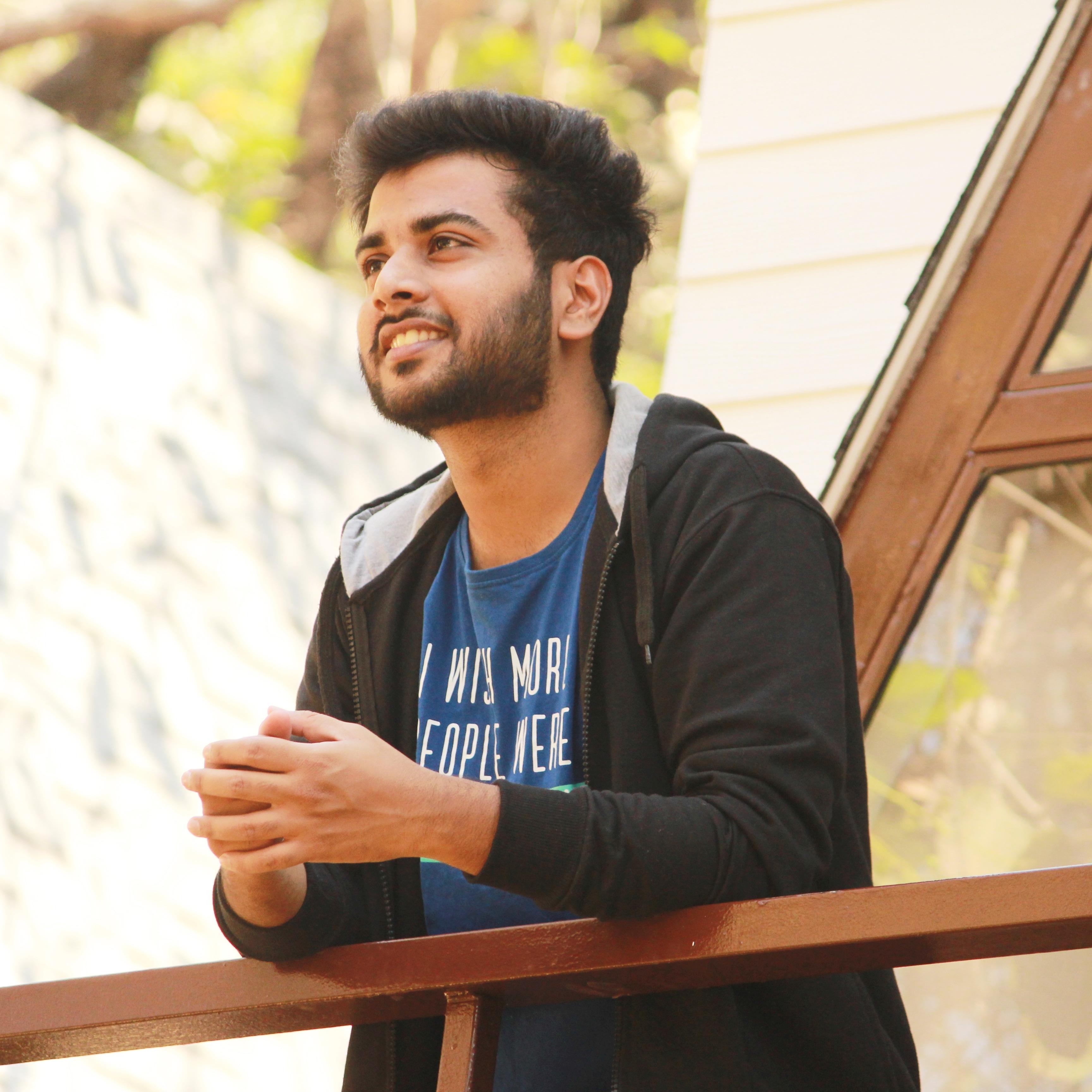Aqib Ahmed (SPEAKER)