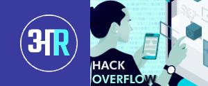 Hackoverflow 4.0