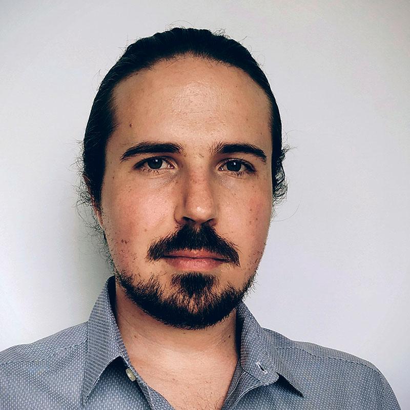 Ricardo Rius