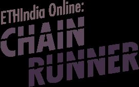 ETHIndia Online: Chain Runner