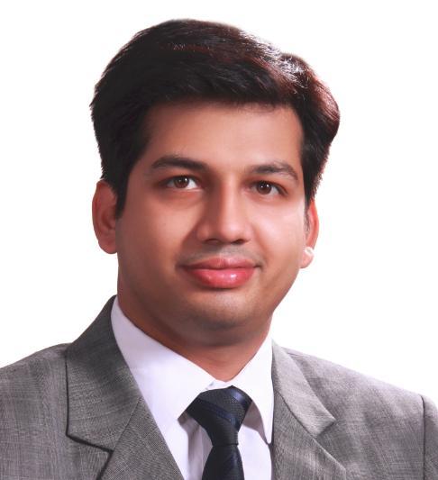 Karan Chaturvedi