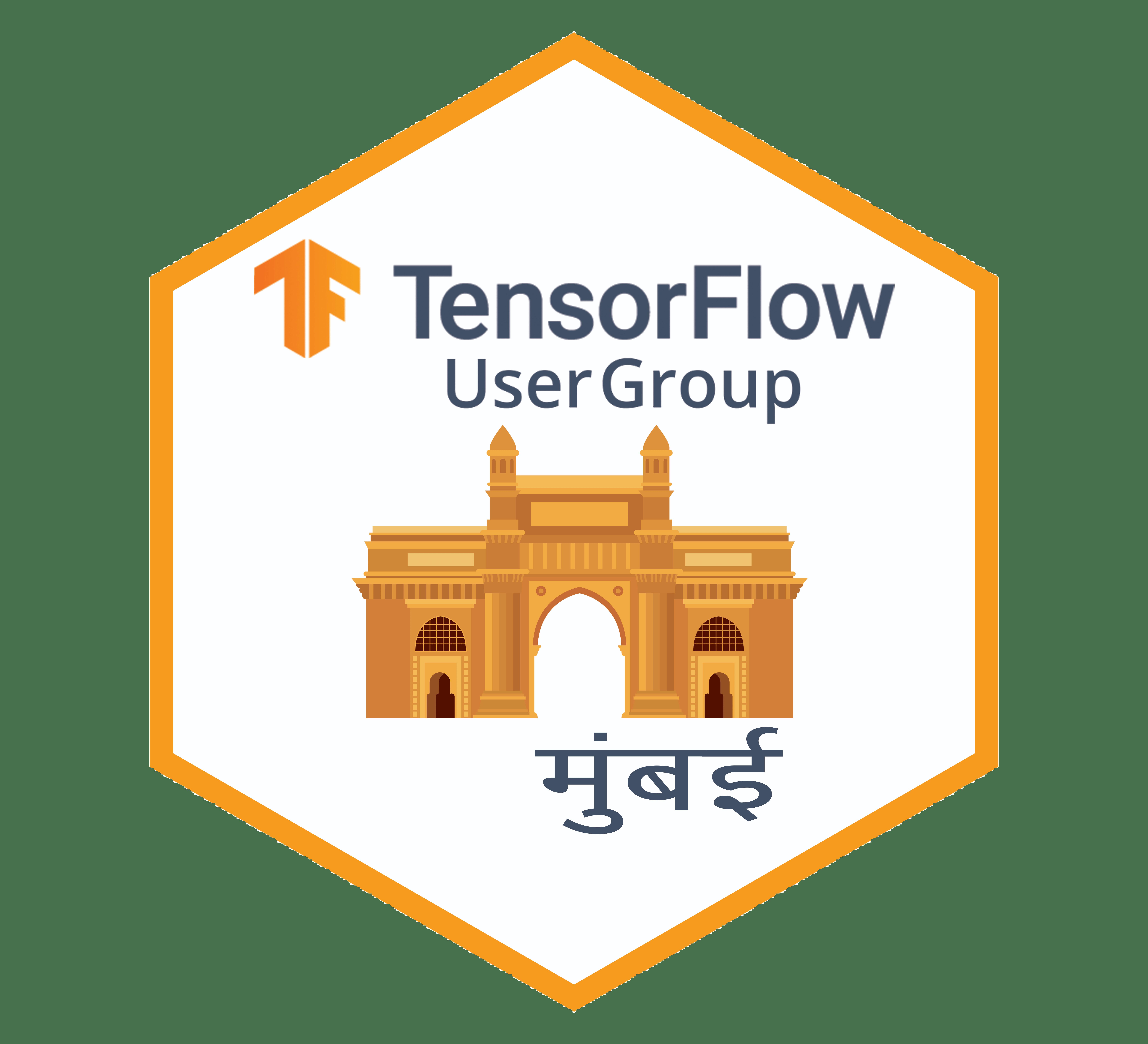 Tensorflow User Group Mumbai