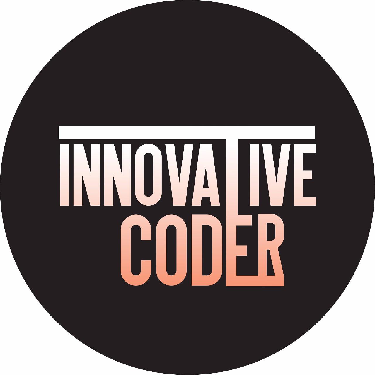 Innovative Coder