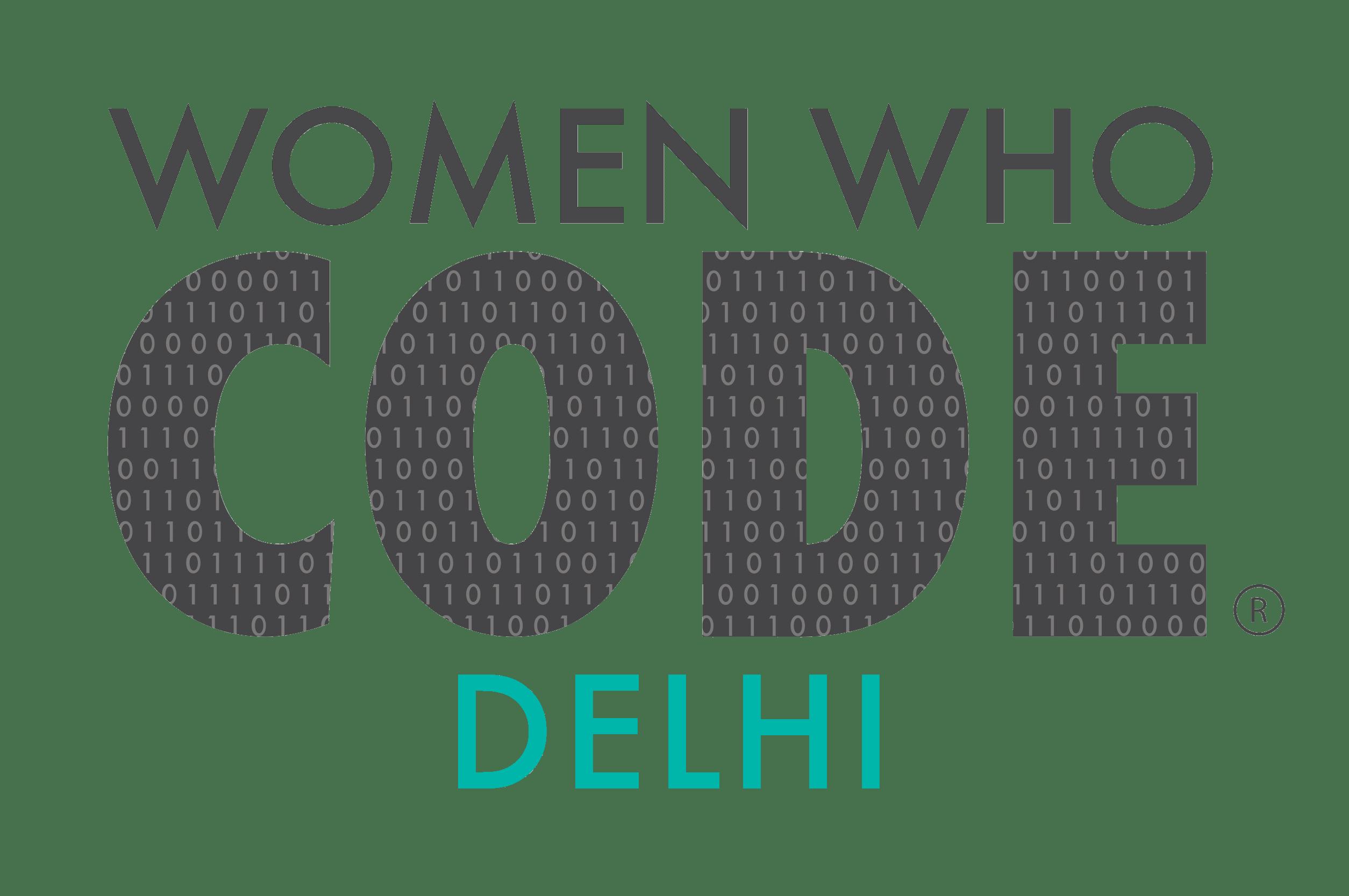 WomenWhoCode Delhi