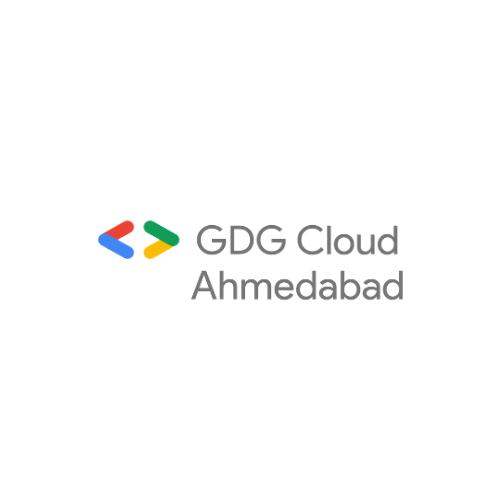 GDG Cloud Ahmedabad