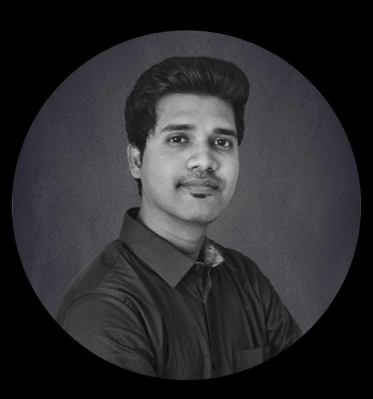 Vivekanandhan M