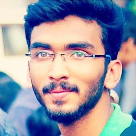 Pranav Maheshwari