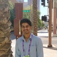 Manank Patni's avatar